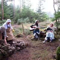 Bennachie: Understand Stones, hear the Stories and Relive the Past