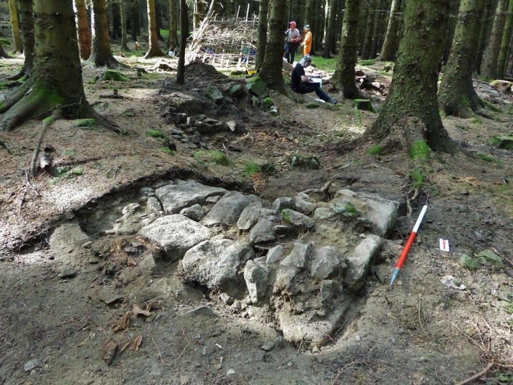 Bede House Dig