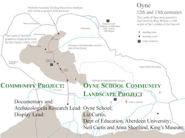 Oyne School