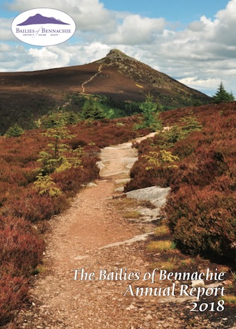 Bailies of Bennachie Annual Report