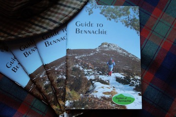 Bennachie Guide