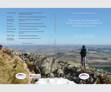 Book Launch - Bennachie and the Garioch