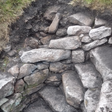 Talk on the Pictish Fort on Mither Tap and AGM