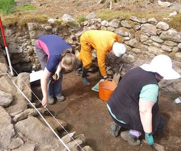 Archaeological Research and Digs