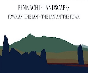 Bennachie Landscapes Project