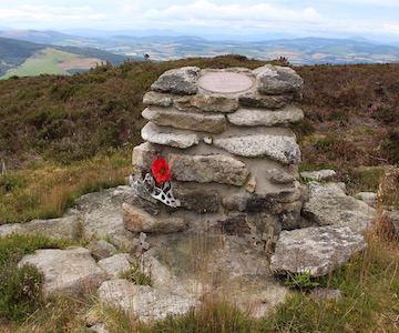 Air Crew Memorial Cairn Walk