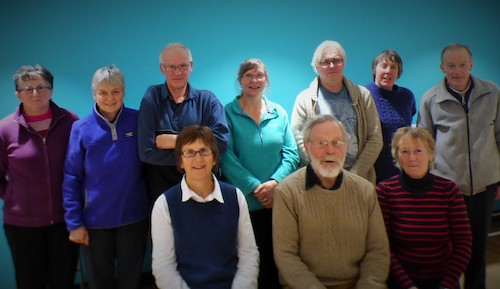 Bailies of Bennachie Trustee's 2019