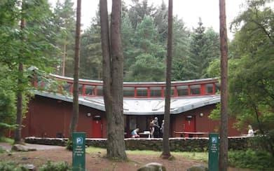 Bennachie Visitor Centre